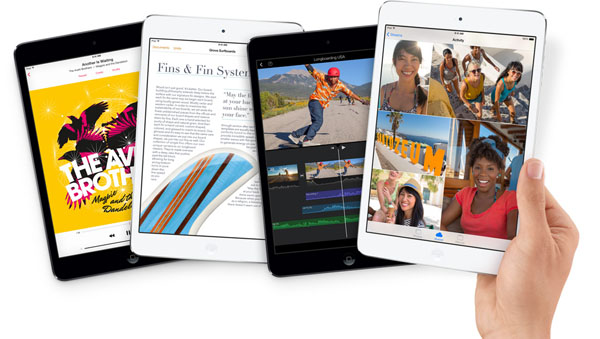iPad Mini 2 64GB+ 4G