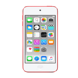 Apple iPod Touch Gen 6 - Mới 100%  - 16GB
