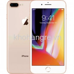 iphone 8 Plus 64Gb Lock Mới 99%