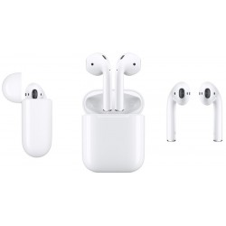 Tai nghe Apple AirPods Mới 100% chưa Active
