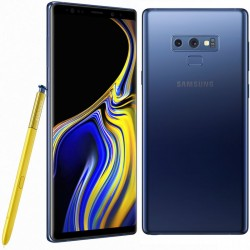 Samsung Galaxy Note 9 512GB 2 Sim Mới 99%