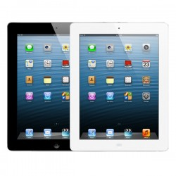 iPad 4  64GB Wifi + 4G ( Mới 99% )